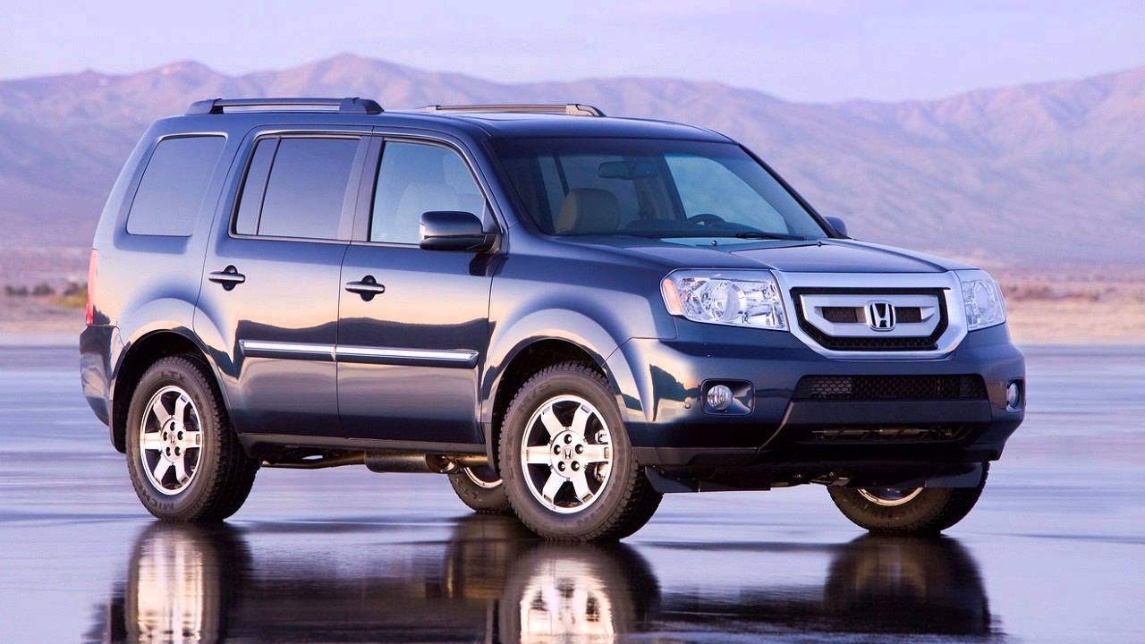 2015 honda pilot concept youtube for 2015 honda pilot