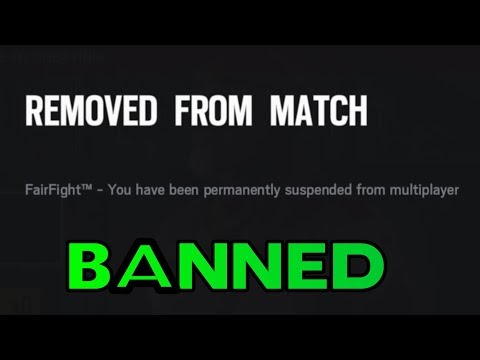 PERMANENTLY BANNED For CHEATING ?!? - Rainbow Six Siege Gameplay