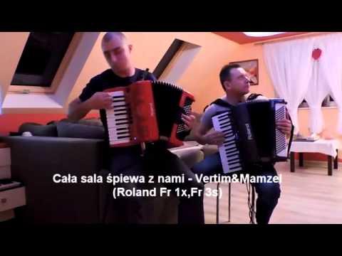 Cała Sala śpiewa Z Nami - Vertim&Mamzel