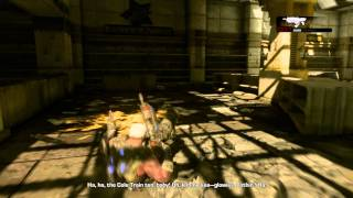 Gears of War 3 Playthrough Part 4 Lets Play Walkthrough & Gameplay 1080p