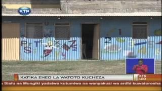 Jamaa atiwa nguvuni kwa kuwahusisha watoto katika utengenezaji wa video za ngono