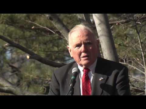 Raymond L. Flynn Marine Park Dedication - Promo