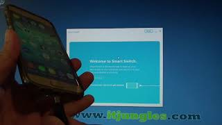 Samsung Galaxy S7: How to Backup Data to Windows PC