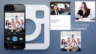 Базовое обучение Instagram от TIRUS LTD