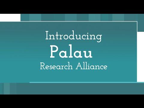 Palau Research Alliance