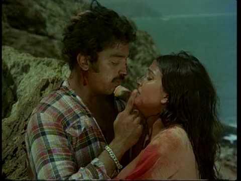 Ek Duje Ke Liye Sad Scene - Sapna & Vasu Commits Suicide - Kamal Hasan & Rati Agnihotri