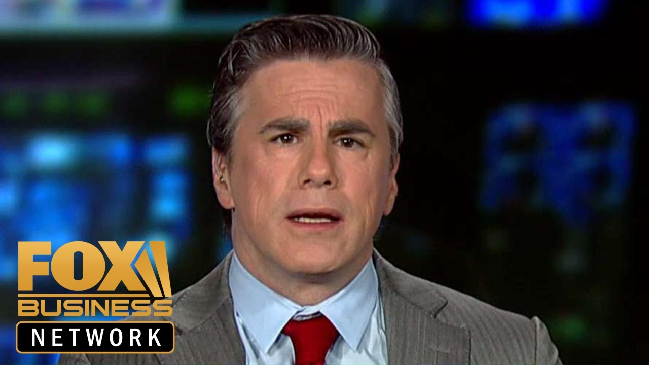 FOX Business Tom Fitton reacts to bombshell McCabe memo, whistleblower fallout
