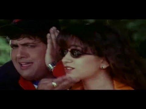 Kab Tak Roothegi - Haseena Maan Jaayegi - Title Song  - Govinda & Karisma Kapoor
