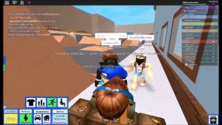 ROBLOX SOCIAL EXPERIMENT l How many online daters are there?!!!?