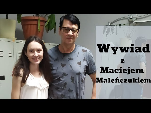 Prawda o #Macieju #Maleńczuku