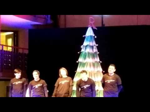 video tratto dallo spettacolo