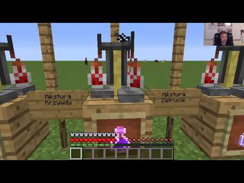 Minecraft Poradnik ,,Alchemia'' #1