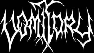 Watch Vomitory When Silence Conquers video