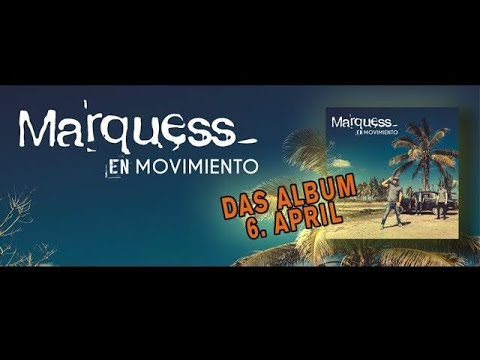 Marquess - En Movimiento Album [Official Pre-Listening]