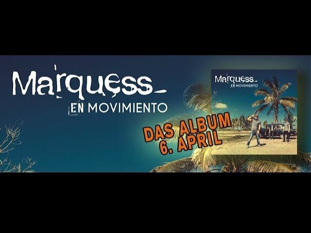 Marquess - En Movimiento Album