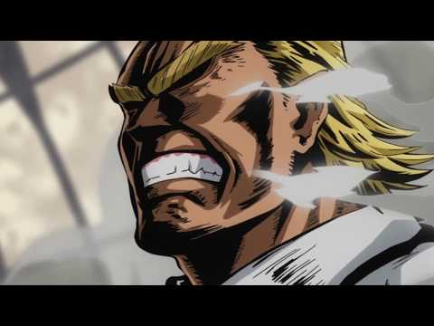 My Hero Academia AMV ~ Rise and Fall