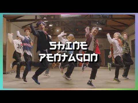 KPOP RANDOM DANCE CHALLENGE 2018 by flowtaee