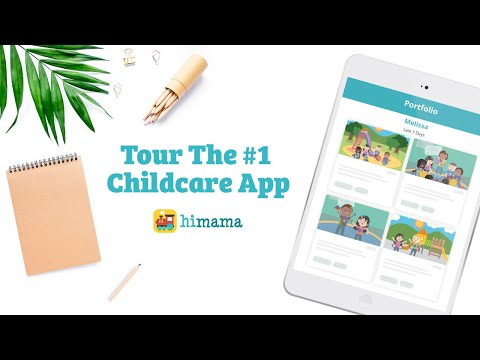 himama the childcare app apps on google play