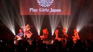 AFTERSCHOOL - FLASHBACK HD 140319 @ PLAYGIRLZ JAPAN FAN MEETING 201...