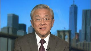 Fred Teng on US-China trade war's impact on ASEAN summit