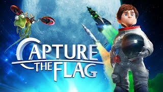 Capture the Flag (available 03/01)