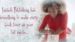 Imzadi Publishing Christmas Ad