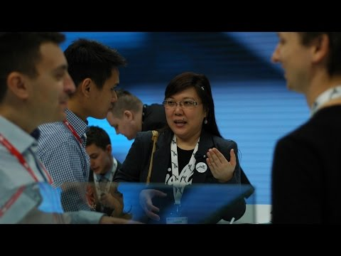 MWC15 Interview: Carol Chen, Jolla Oy As A Member Of Its Own Community