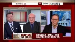 Mike Barnicle on Morning Joe on MSNBC (11 November 2014)