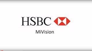 HSBC MiVision: Australia