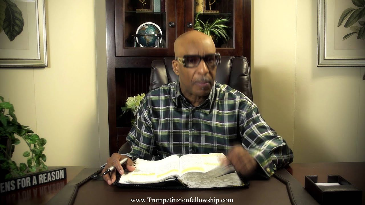 moment of faith broadcast apostle darryl mccoy on strong moment of faith broadcast apostle darryl mccoy on strong delusions