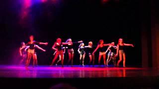 Spektakl taneczno-teatralny