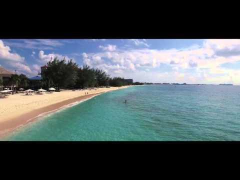 Seven Mile Beach Grand Cayman Islands Beachfront Condo Rental London House