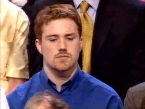 Graham Hughes vs. William Hague | Question Time Special (2001)