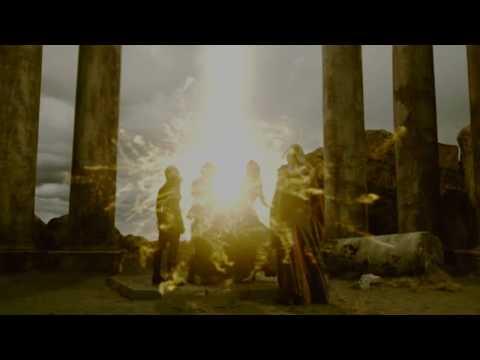 Legend of the Seeker // Season 3 trailer