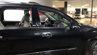 2011 GMC Acadia Oakbrook, Highland Park, Northbrook, Schaumburg, Chicago, IL 13967