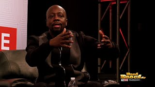 Wyclef Describes How The Fugees Came to Be, Meeting Lauryn Hill, Working w/ Salaam Remi thumbnail