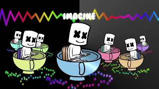 [3.52 MB] Marshmello - IMAGINE