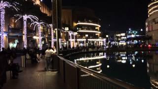 Noc u Dubai