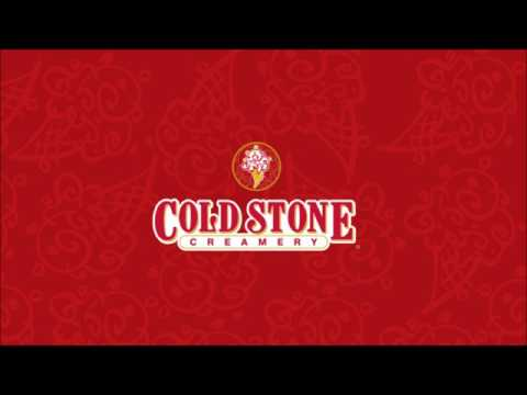 Cold Stone Creamery Tip Sing Along