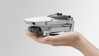 DJI - Introducing Mavic Mini