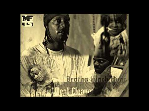 Brotha Lynch Hung - Meat Cleaver (Instrumental Cover) [Produced By M.F.T.S.]