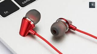 UDILIS Sports Earphone With Microphone - Best Selling Sports Earphone
