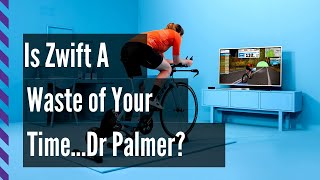 IS ZWIFT WORTH IT?