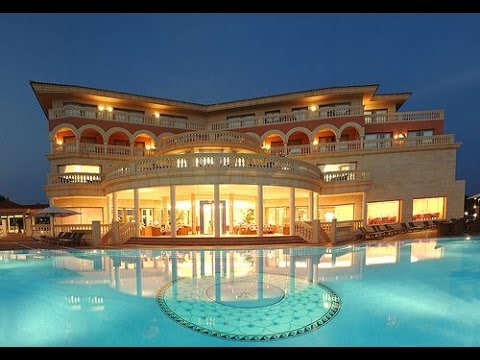 Did you know jesus is building a mansion for you in heaven - Luxury hotels in madrid with swimming pool ...