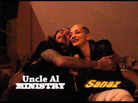 Al Jourgensen of MINISTRY Talks about the upcoming tour of 2015