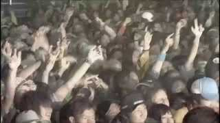 The Chemical Brothers Live in Japan - Horse Power/Chemical Beats