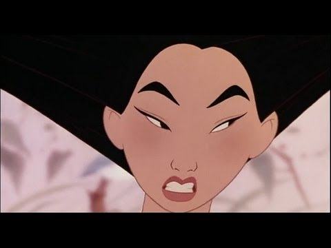 SCREENSHOTS: 'Mulan' Brings Honor to Her Family in Disney's ...