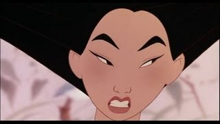 MULAN Bring honor to us all