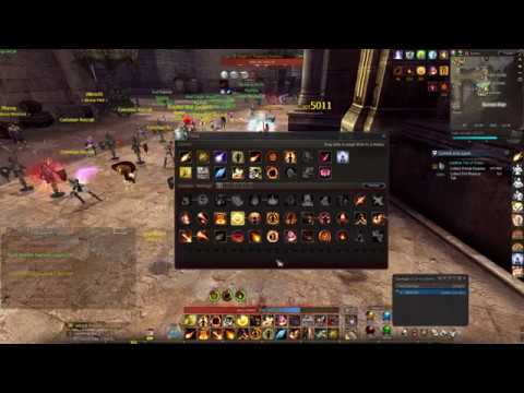 Echo Of Soul Phoenix (The Kingdom) (BellaTrix) 84 Lvl FireMage Builds / Rotations / DPS