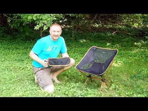 Thira Outdoors Ultra Light Weight Folding Chair